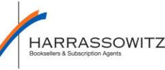 HARRASSOWITZ logo