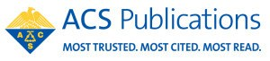 American Chemical Society Publications logo