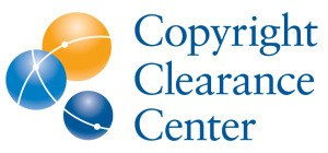 Copyright Clearance Center logo
