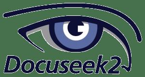 Docuseek2 logo