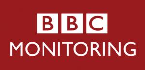 BBC Monitoring
