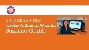 ERL 2015 Cross Pollinator_Grubb