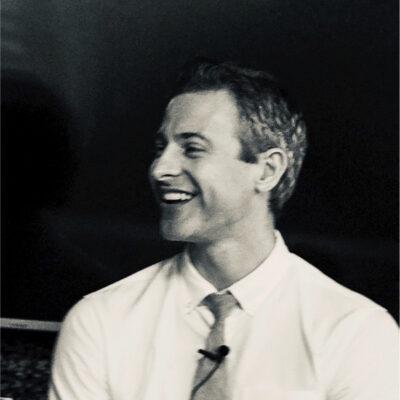 Jared Augustine