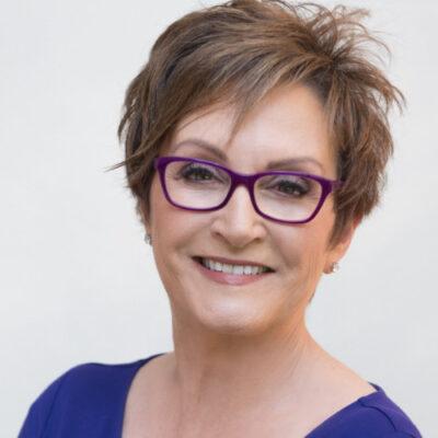Trish Bertuzzi