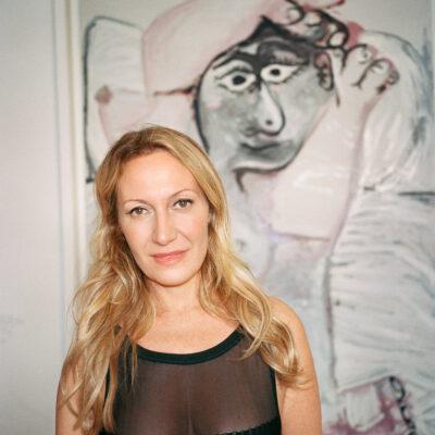 Diana Picasso