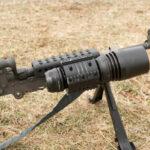 PF40 with gun