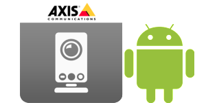 Downloads Axis camera companion for android