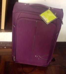 Wishful Thinking: Packing Lightly