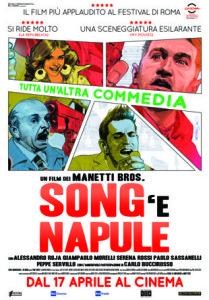 Cinema Italiano: Song'e Napule