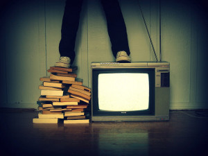 Semi-Italian TV