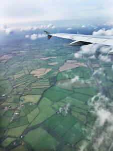 And Finally, Ireland!