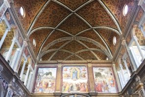 San Maurizio al Monastero Maggiore Milan