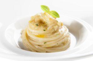 il-luogo-di-aimo-e-nadia-restaurant-milan-spring-onion-spaghetti-recipe