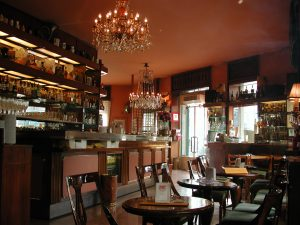 Bar Basso -best cocktail bar Milan