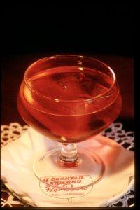 negroni-sbagliato-bar basso Milan cocktail bar