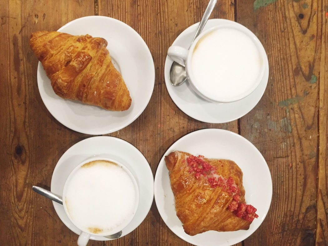 Best breakfast places in Milan - Pave