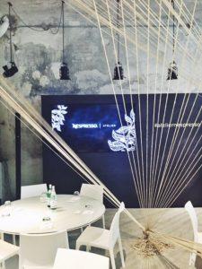 Atelier Nespresso Milan workshop