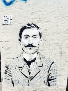 Street art Milano walking tour