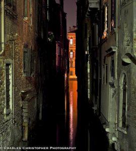 Dream of Venice book JoAnn Locktov