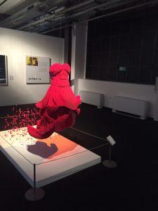 Nathan Sawaya The Art of the Brick Milano Fabbrica del Vapore4