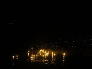Festival of San Giovanni Monterosso Cinque Terre Monterosso candles fireworks 2
