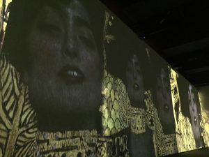 Klimt Experience Milano Mudec 3
