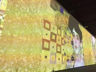 Klimt Experience Milano Mudec
