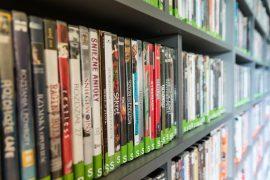 Region free DVD Player