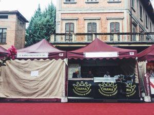 Prosciutto di Parma Festival Citadella di Prosciutto