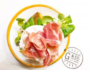 Gialle&Co: Baked Potatoes, Italian Style