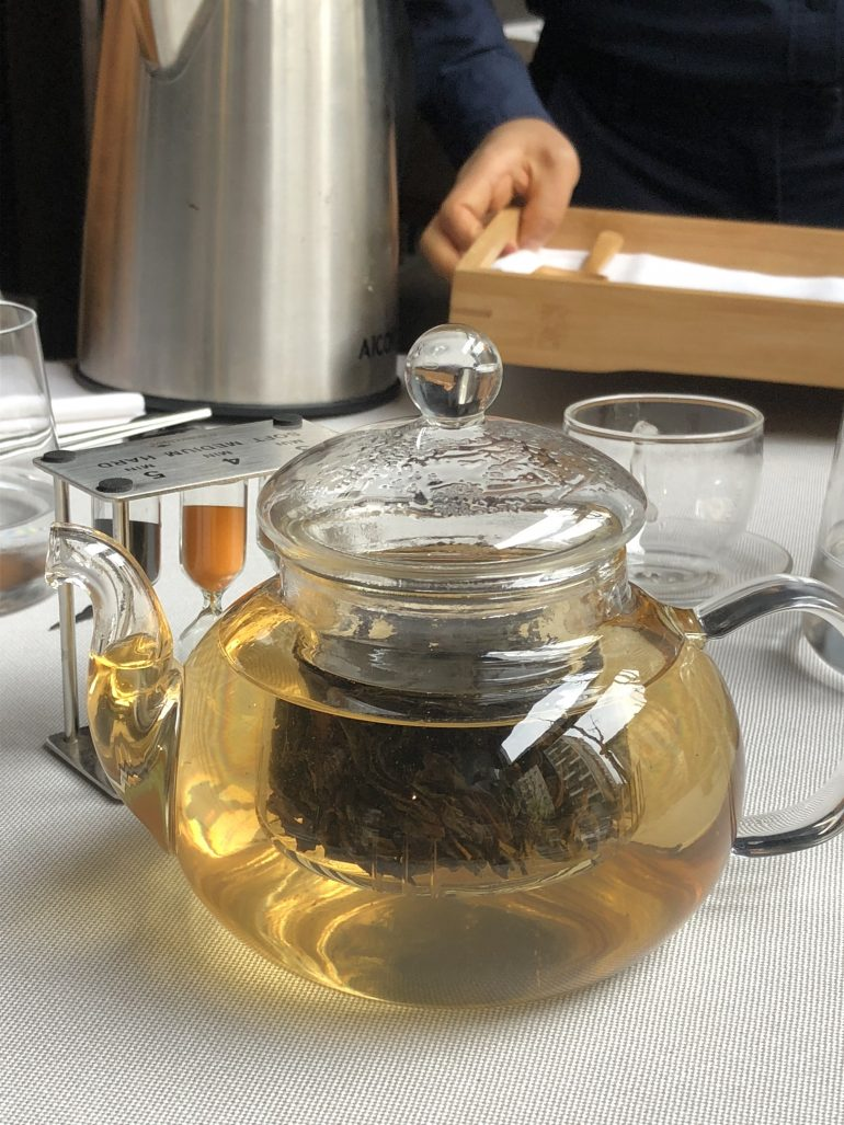 MU dimsum Milano tea 4