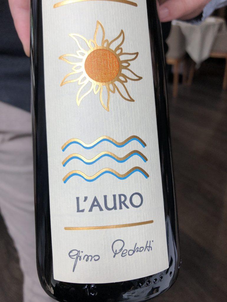 MU dimsum Milano wine 1