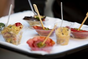 Sina the Gray Milano aperitivo terrazza