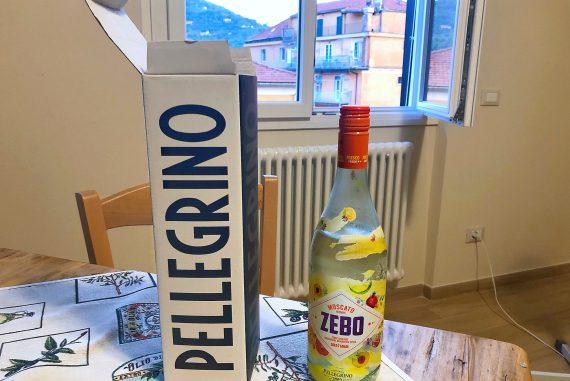 Zebo Moscato Catine Pellegrino