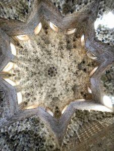 Alhambra tour Musement Sala de los Abencerrajes