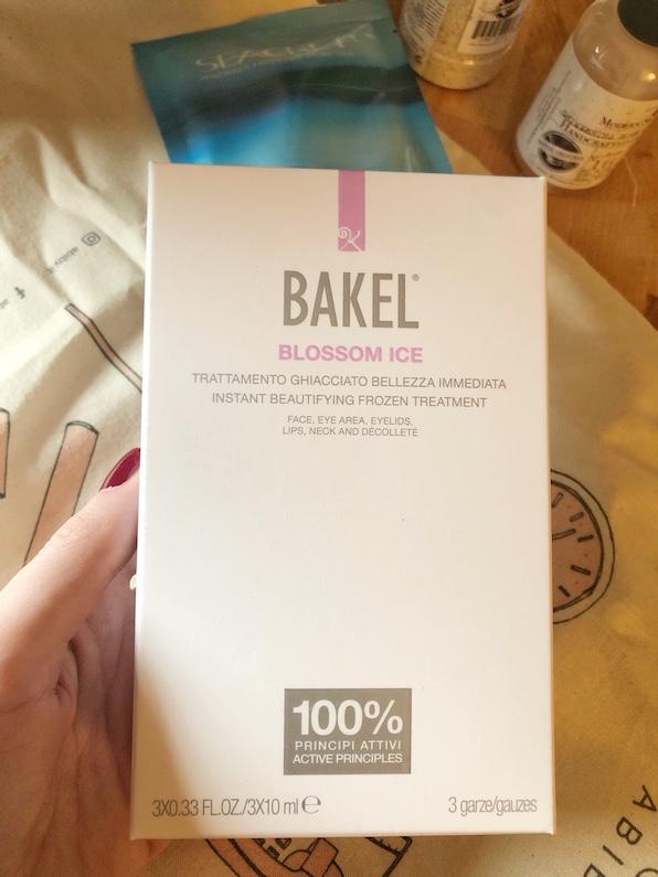 Abiby Beauty Box Bakel