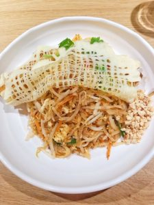 Best restaurants London Addie's Thai