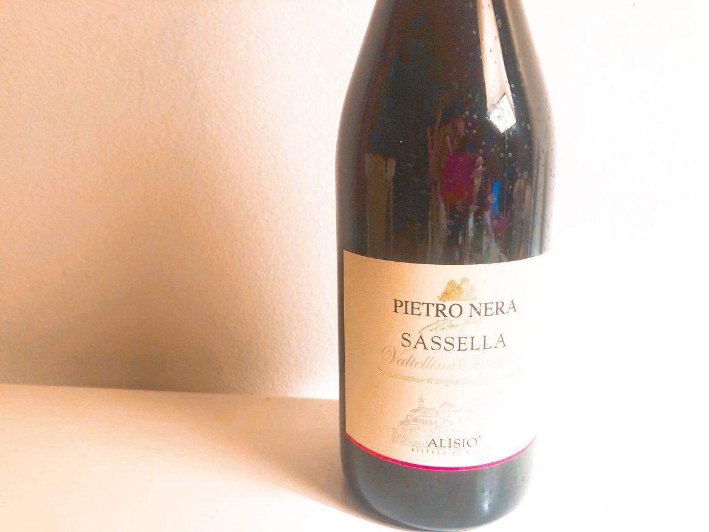 Casa Vinicola Pietro Nera Winery