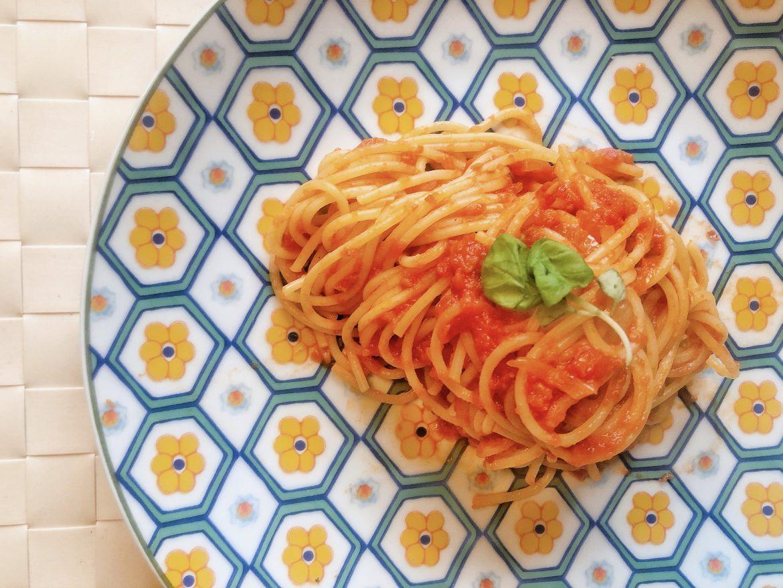 Best tomato sauce recipe