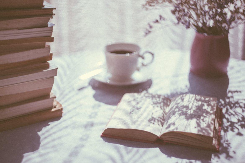 Jaclyn DeGiorgio New Year Books
