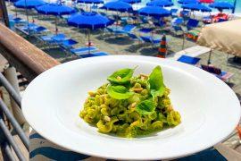 Restaurants Cinque Terre Blog