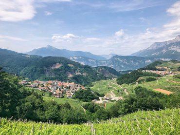 Trentodoc Sparkling Wine Travel Guide