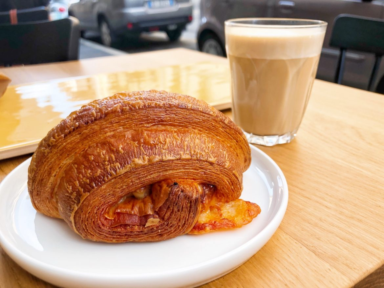breakfast in Milan is the new aperitivo