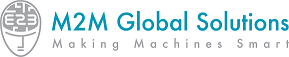 M2M Global Solutions | Outthink your IoT challenges Logo