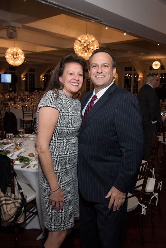 United Veterans Beacon House Gala 2018