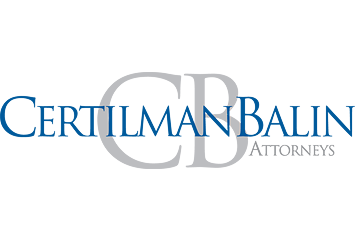 Certilman Balin Attorneys