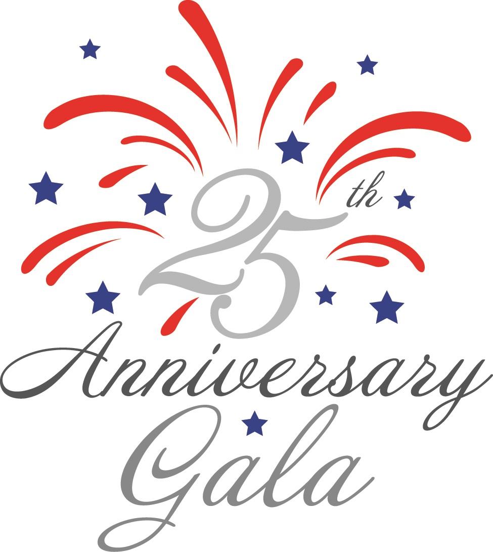 25th Anniv Gala Fireworks