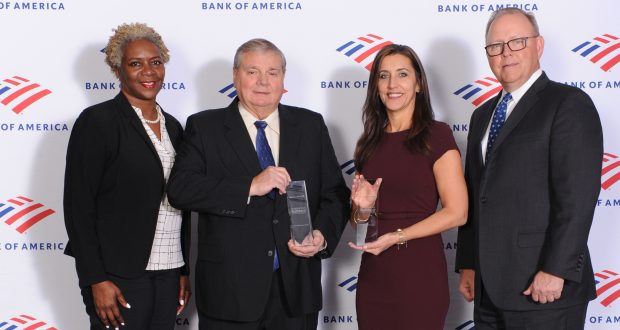 UVBH Bank of America