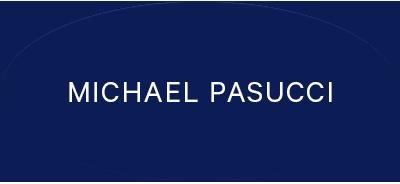 Michael Pasucci