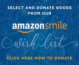 UVBH Amazon Smiles Wish List